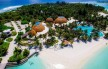 Holiday Inn Resort Kandooma Maldives 4* - Maldivi leto 2017