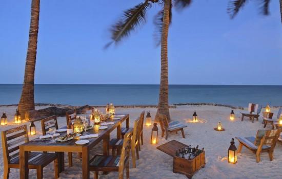 Bluebay Beach Resort & SPA 5* - Zanzibar 2021
