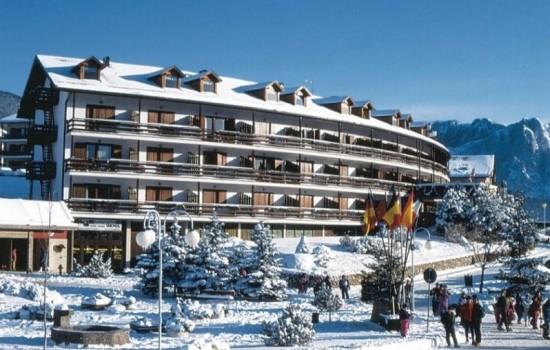 Centro Vacanze Veronza 3* Italija zimovanje 2020