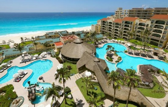 EMPORIO HOTEL & SUITES CANCUN 4* - Kankun Mexico 2021