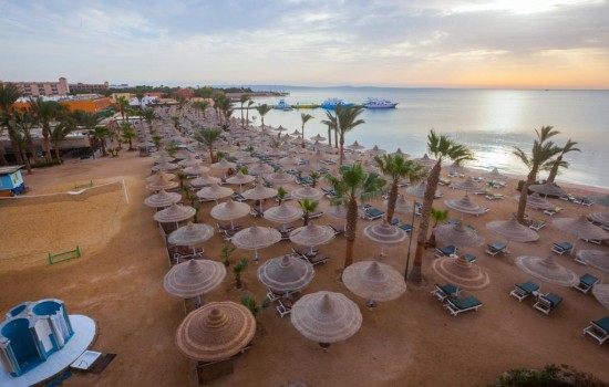 Marlin Inn Azur Resort 4* - Hurgada