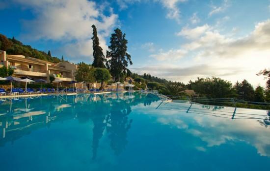 Aeolos Beach Resort 4* Krf leto 2019
