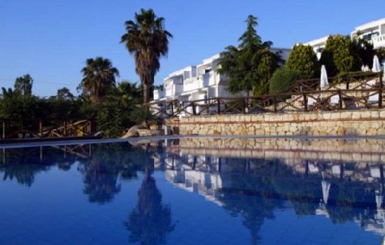 Agionissi Resort 4* Amouliani leto 2020