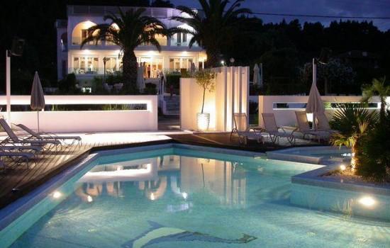 Al Mare Hotel 3* Polihrono leto 2020