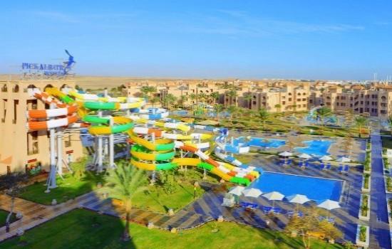 Albatros Aqua Park Resort 4* - Hurgada