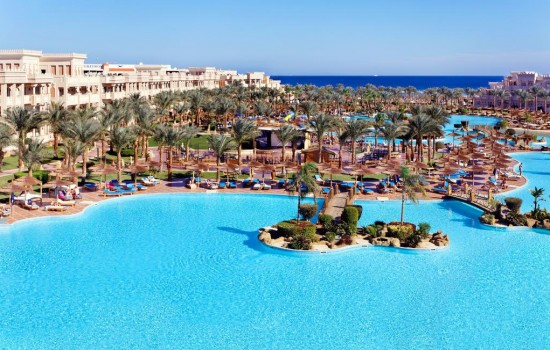 Albatros Palace Resort 5* - Hurgada