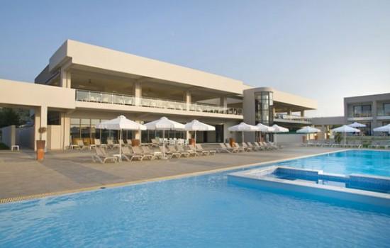Alea Hotel & Suites 4* Skala Prinos Tasos leto 2020