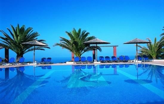 Alexandra Beach Spa Resort 4* Potos leto 2020