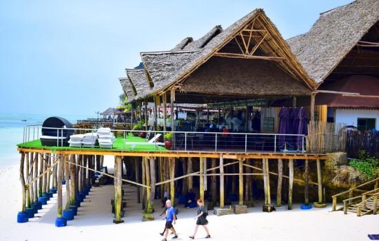 Amaan Bungalows 3* - Zanzibar 2021