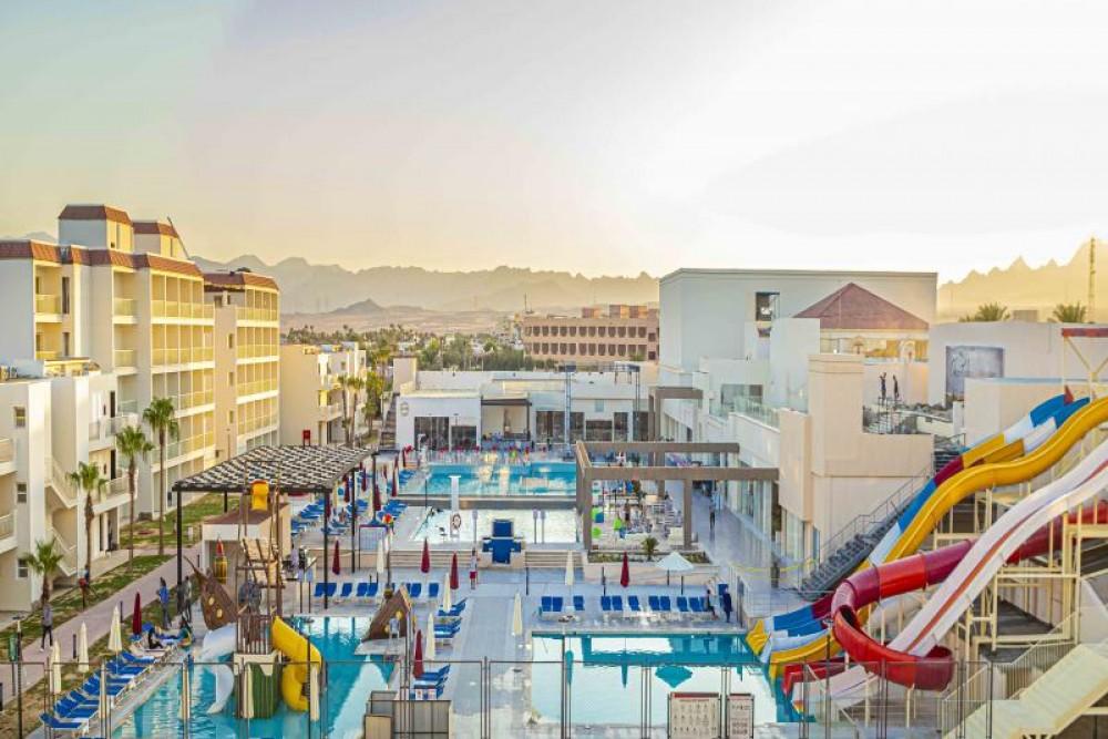 Amarina Abu Soma Resort - Hurgada