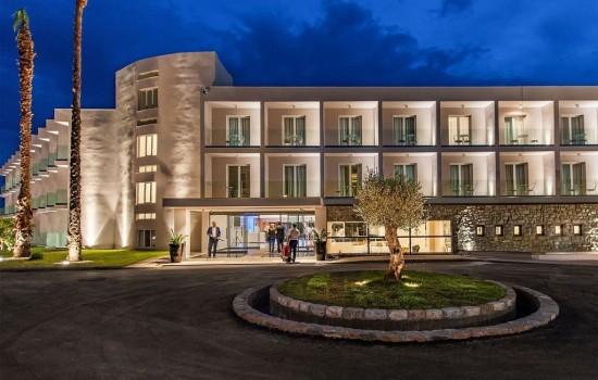 Amaronda Resort 4* - Evia leto 2020
