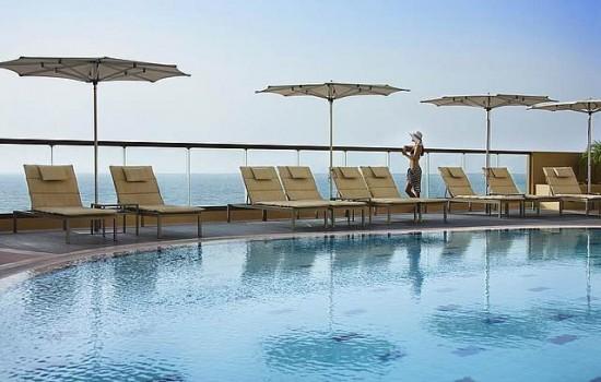 Amwaj Rotana Jumeirah Beach 5* - Dubai 2021