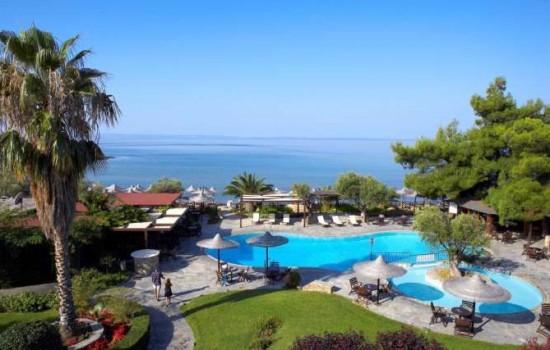 Anthemus Sea Beach Hotel & Spa 5* Nikiti