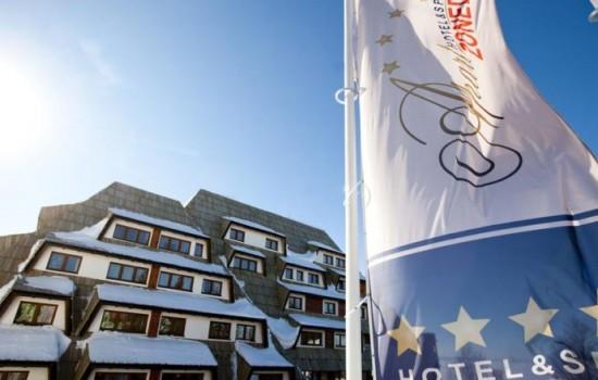 Apart Hotel & Spa Zoned - Kopaonik zima 2020-21