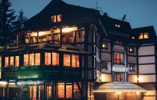 Apart hotel Mount - Kopaonik zima 2020-21