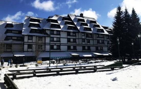 Apartmani Konaci - Kopaonik zima 2020-21