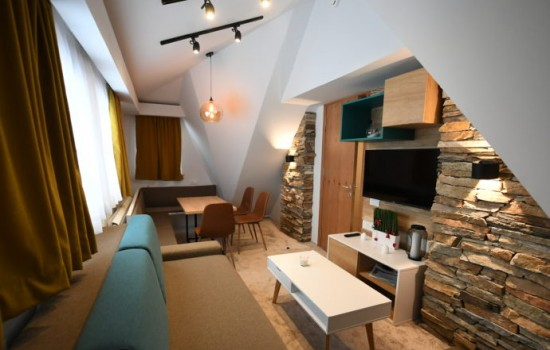 Apartmani Marija lux - Kopaonik zima 2020-21