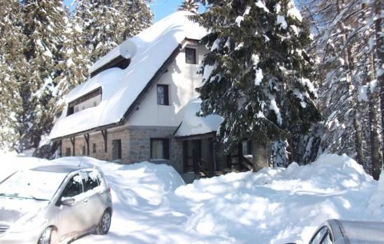 Apartmani Srbijašume - Kopaonik zima 2020-21