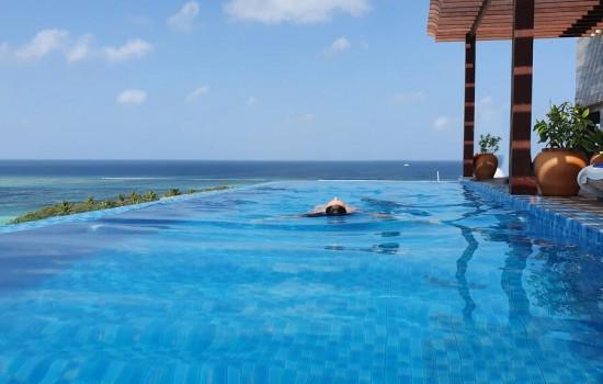 Arena Beach Hotel 4* - Maldivi 2021