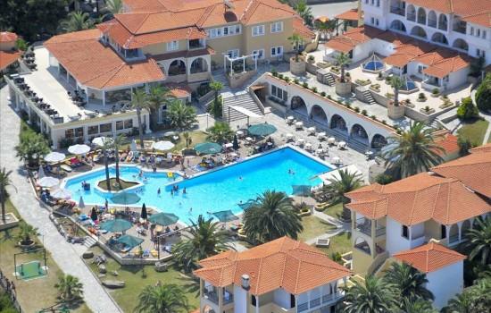 Aristoteles Beach Hotel 4* - Kassandra leto 2019