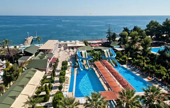 Armas Beach Hotel 4* Kemer leto 2019