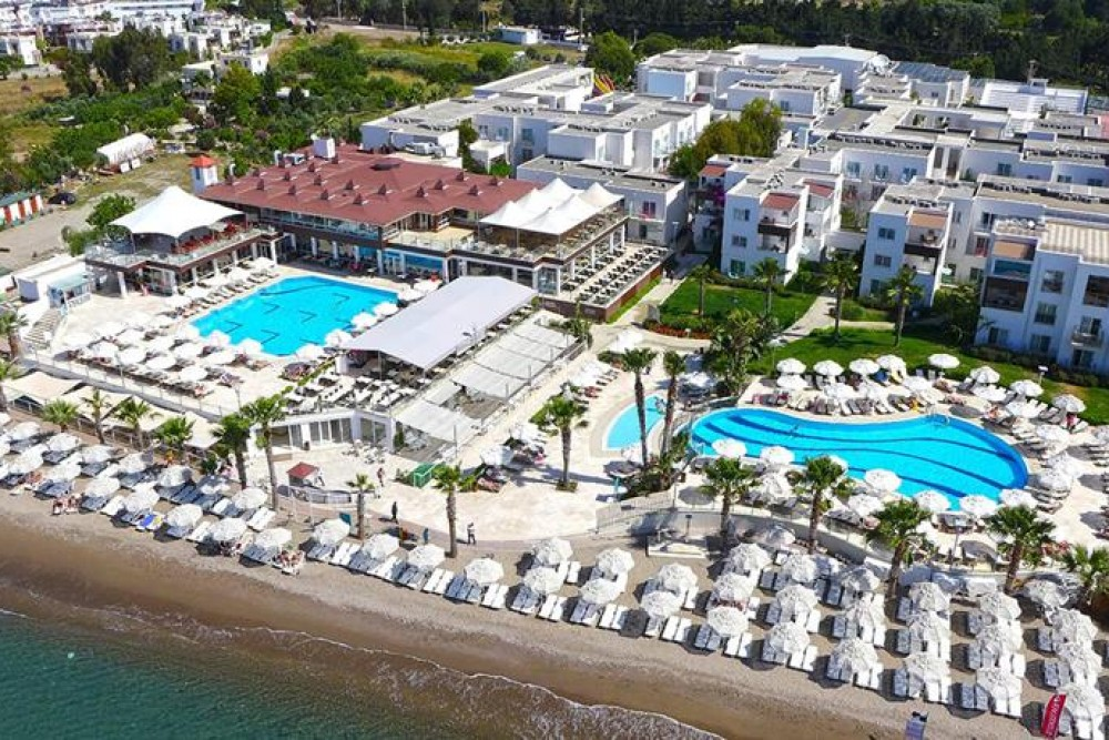 HIT! Armonia Holiday Village & SPA 5* - Bodrum