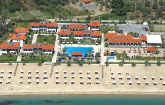 Assa Maris Hotel 4* - Sitonija