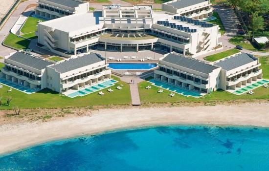 Grecotel Astir Hotel 5* - Alexandropolis leto 2019