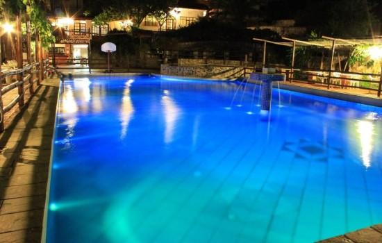 Athorama Hotel 3* Nea Roda leto 2020