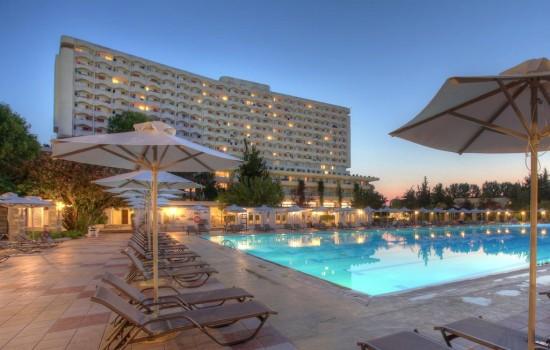 HIT! Athos Palace Hotel 4* (G-Hotels) Kalitea leto 2020