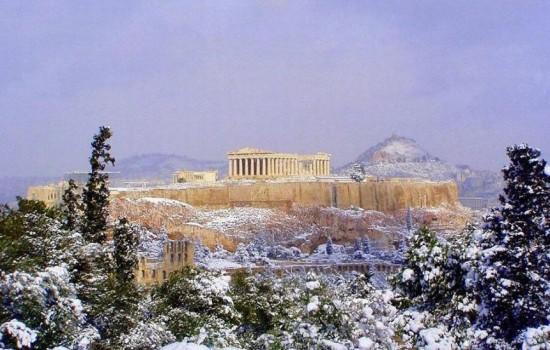 Atina avionom doček Nove Godine 2020