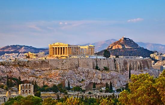 Atina - Doček nove 2020. godine