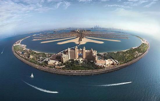 Atlantis The Palm 5* - Dubai 2021