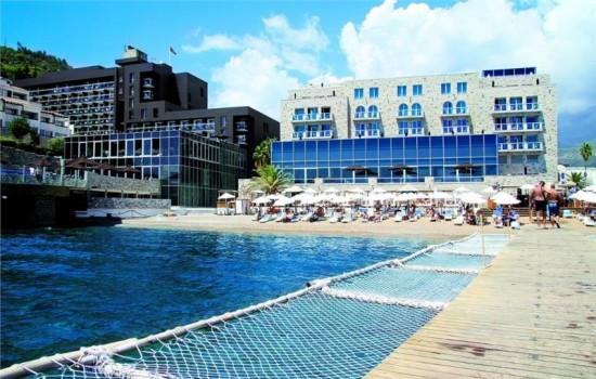 Hotel Avala 4*