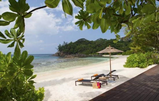 Avani Seychelles Barbarons Resort & SPA 4* - Sejšeli 2019