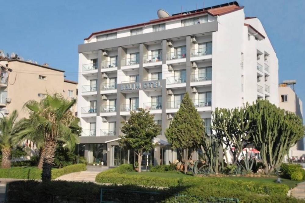 Balim Hotel 3* - Marmaris