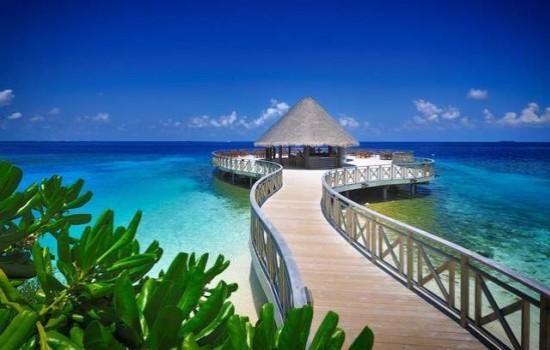 Bandos Island Resort 4* - Maldivi 2019