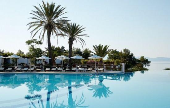 Barcelo Hydra Beach 5* - Peloponez