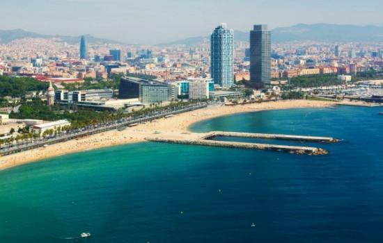 HIT! Barselona leto 2019