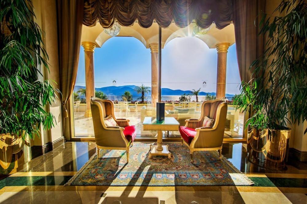 Be Premium Bodrum Resort (Ex Bodrum Paramount) 5* - Bodrum