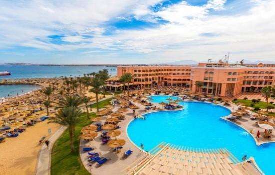 Beach Albatros Resort 4+* - Hurgada