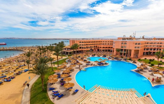 Beach Albatros Resort 5* - Hurgada