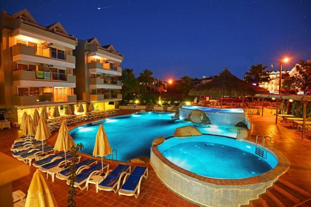Begonville Hotel 3+* - Marmaris