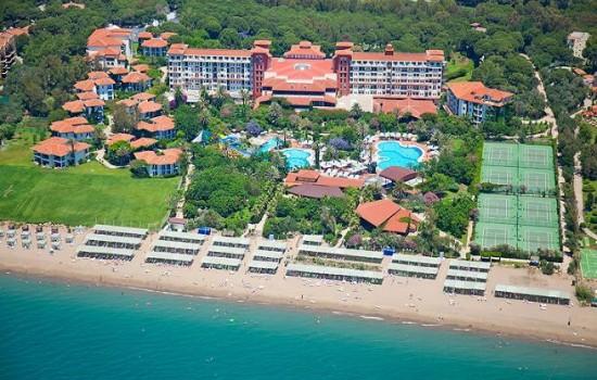 Belconti Resort Hotel 5* Belek leto 2020