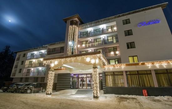 Belmont Hotel 4* Pamporovo zima 2021