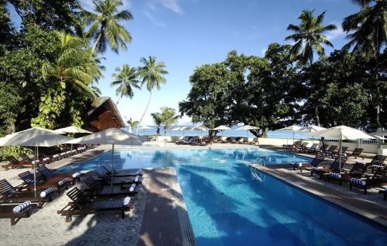 Berjaya Beau Vallon Bay Resort & Casino 3* - Sejšeli 2021