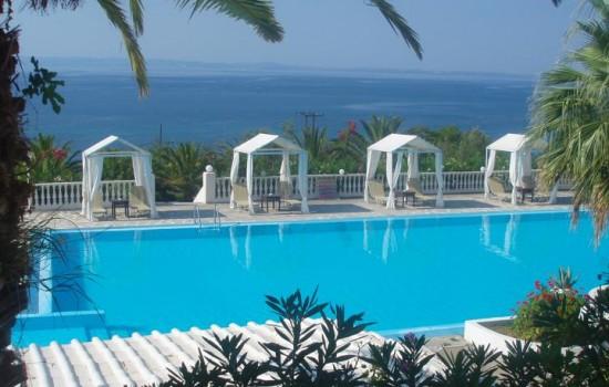 Bianco Olympico Hotel 4* - Vatopedi