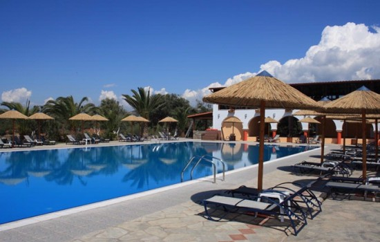 Blue Dolphin Hotel 4* Metamorfozis