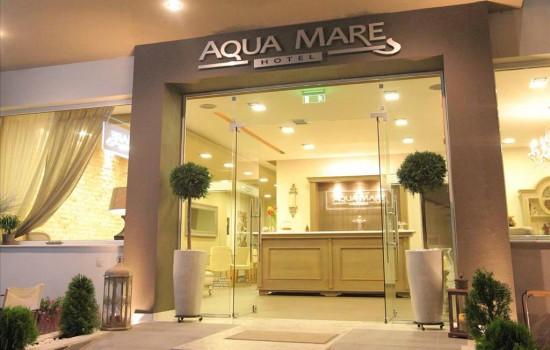 Bomo Aqua Mare Hotel 3* Nea Kalikratija leto 2020