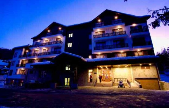 Borovec Hills 5* - Borovec zima 2020